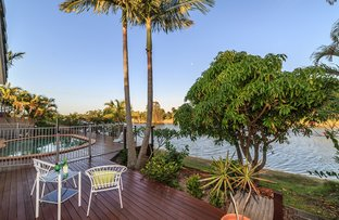 Picture of 112 Dunlin Drive, Burleigh Waters QLD 4220