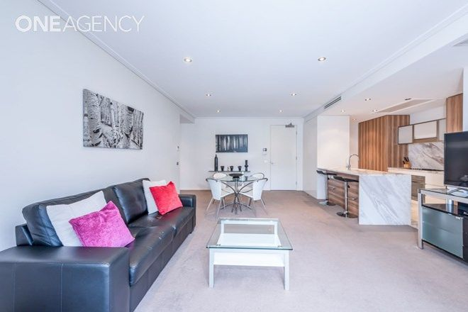 Picture of 164/15 Coranderrk Street, REID ACT 2612