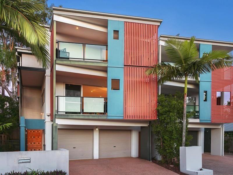 4A Kingfisher Lane, East Brisbane QLD 4169, Image 0