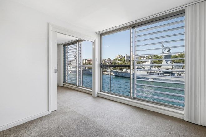 Picture of 440/6 Cowper Wharf  Roadway, WOOLLOOMOOLOO NSW 2011