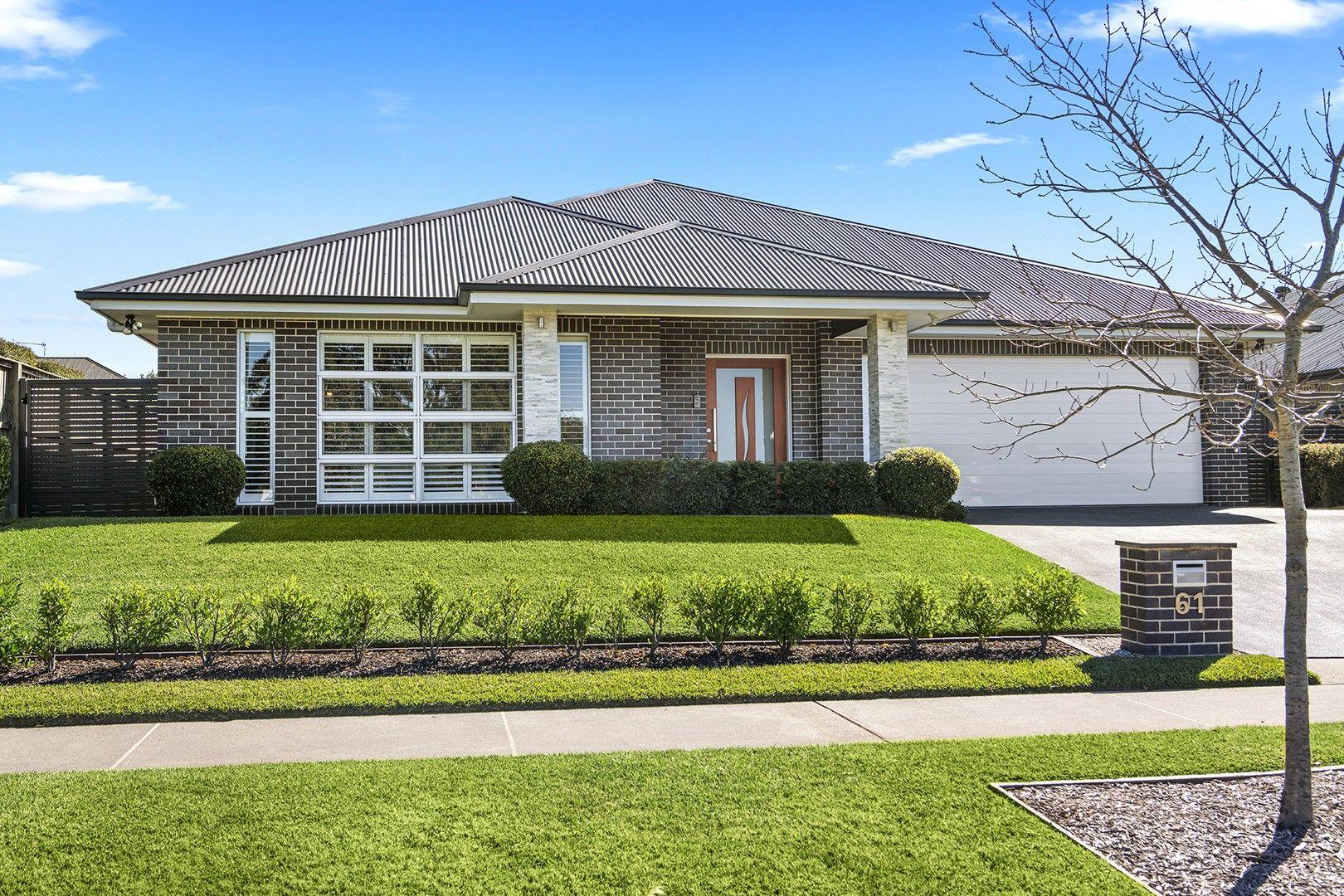61 Renwick  Drive, Renwick NSW 2575, Image 0