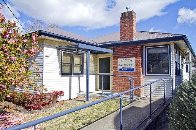 Picture of 5 Canning Street, BEGA NSW 2550