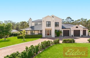 Picture of 46 Waterhouse Drive, Silverdale NSW 2752
