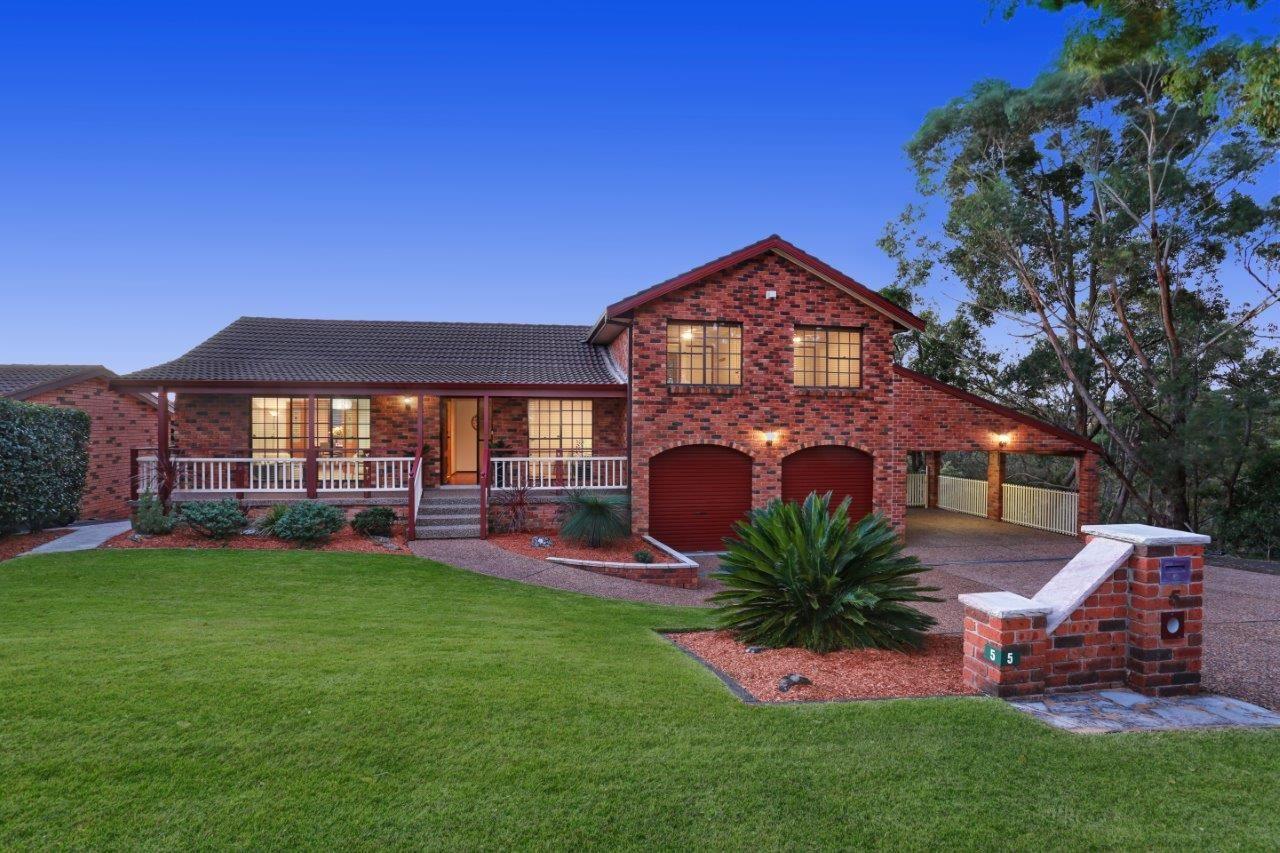 5 Barnes Crescent, Menai NSW 2234, Image 0