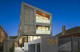 Picture of 2/251 Riversdale Road, Hawthorn East VIC 3123