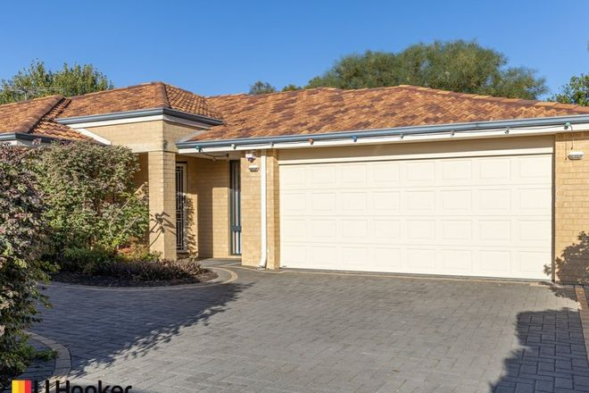 Picture of 56 Templetonia Retreat, CANNING VALE WA 6155