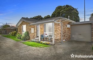 Picture of 3/109 Colchester Road, Kilsyth VIC 3137