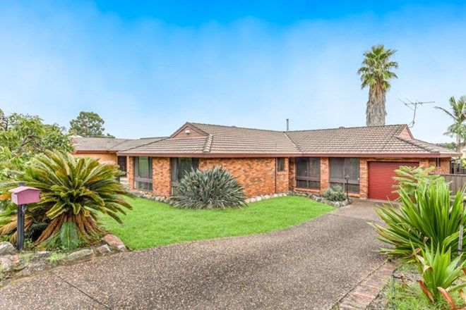 Picture of 16 Swordfish Avenue, RABY NSW 2566