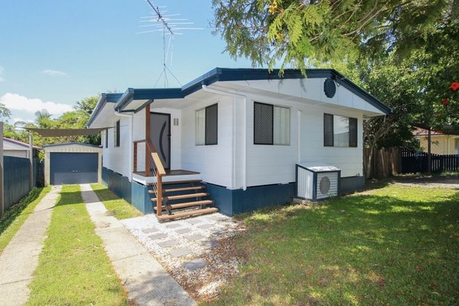 Picture of 9 Thornside Street, EAGLEBY QLD 4207