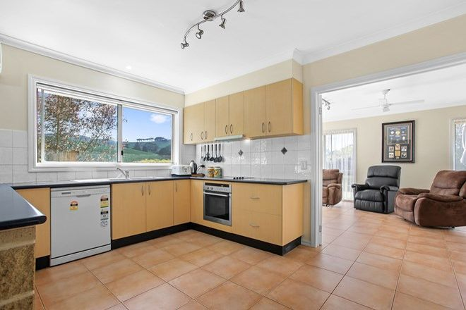 Picture of 68 Stuart Street, KORUMBURRA VIC 3950