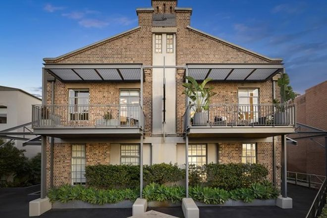 Picture of 1/25 Cadigal Avenue, PYRMONT NSW 2009