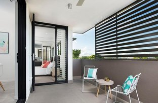 Picture of 4/15 Norman Avenue, Lutwyche QLD 4030