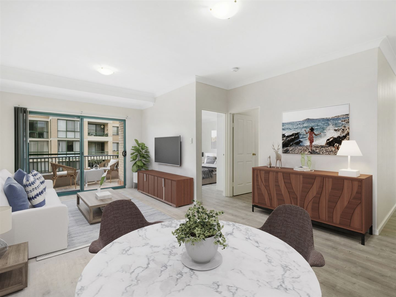 27/9-15 Willock Avenue, Miranda NSW 2228, Image 1