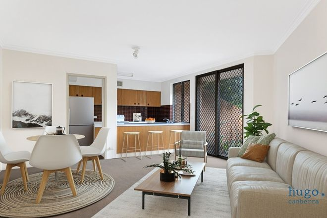 Picture of 46/17 Medley Street, CHIFLEY ACT 2606