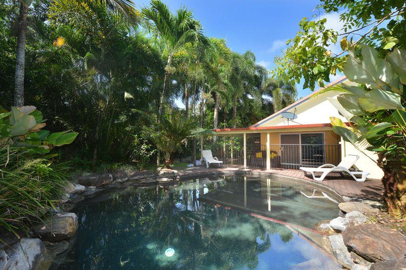 7 CAMELIA CLOSE, Wonga Beach QLD 4873, Image 1