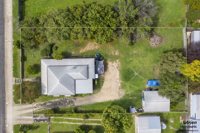 Picture of 187 Glen Innes Road, INVERELL NSW 2360