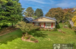 Picture of 6 Knotts Siding Road, Rawson VIC 3825