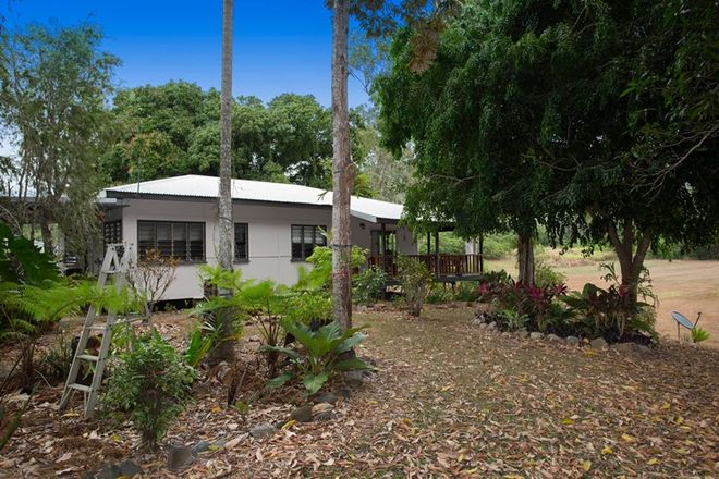 Picture of 326 Volk Road, MUTARNEE QLD 4816