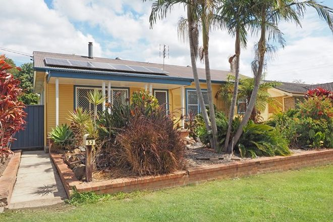 Picture of 53 Yarravel Street, SOUTH KEMPSEY NSW 2440