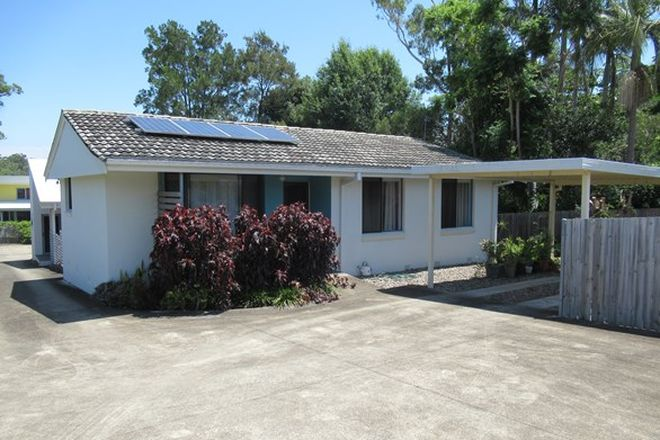 Picture of 153A SAWTELL ROAD, TOORMINA NSW 2452