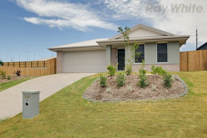 Picture of 13 Jagera Court, KARALEE QLD 4306