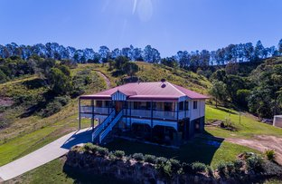 93 Middle Creek Road, Federal QLD 4568