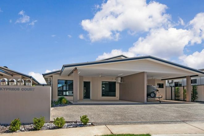 Picture of 4/1 Kypreos Court, ROSEBERY NT 0832