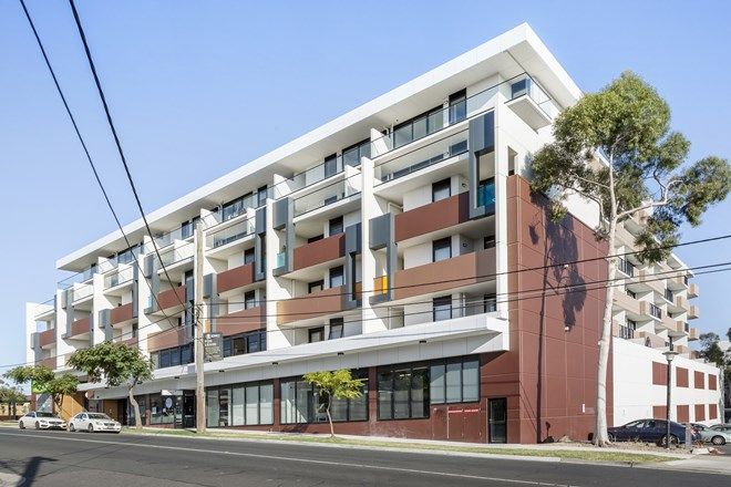 Picture of 434/70 Batesford Road, CHADSTONE VIC 3148