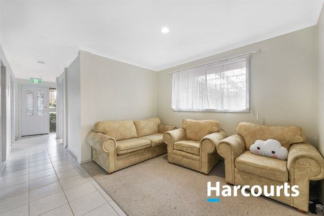 Picture of 42 Harold Keys Drive, NARRE WARREN SOUTH VIC 3805