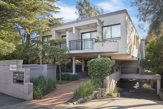 Picture of 4/37 Longueville Rd, LANE COVE NORTH NSW 2066