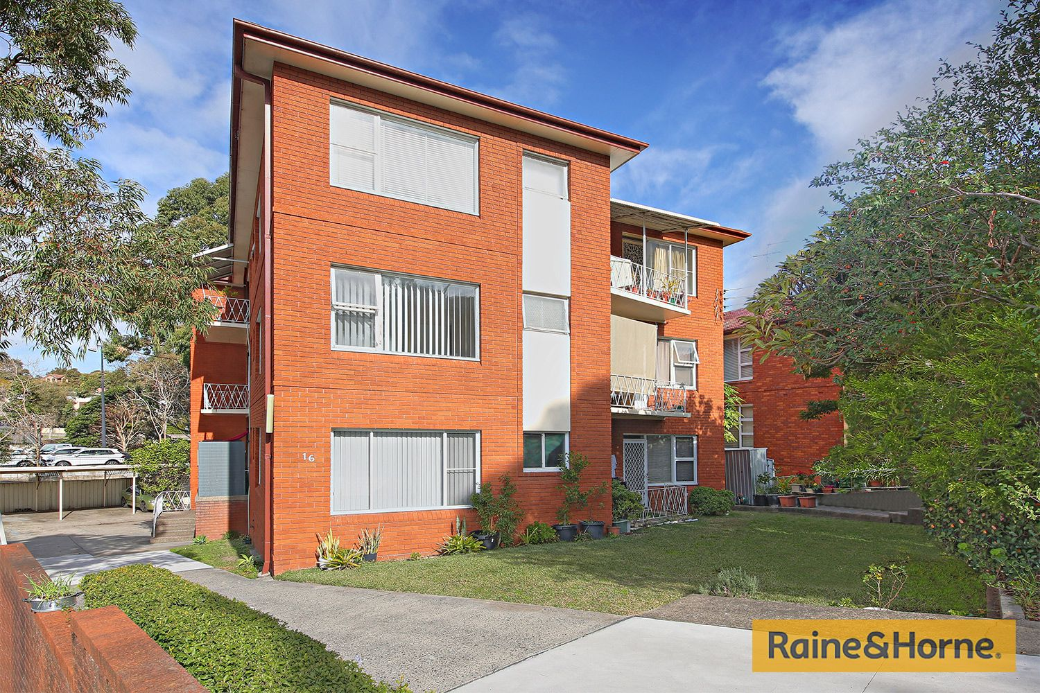 6/16 Subway Road, Rockdale NSW 2216, Image 0