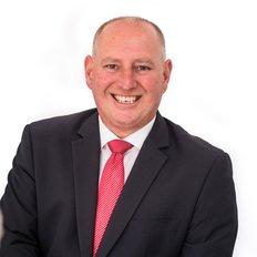Darren Starr, Sales representative