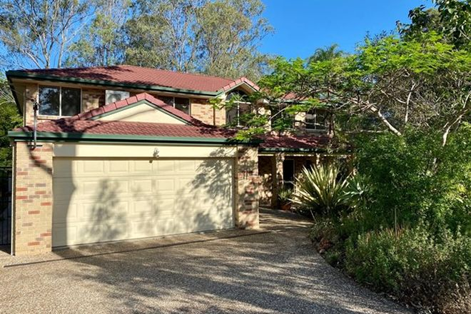 Picture of 2 Lee Crt, BAHRS SCRUB QLD 4207