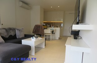 Picture of 503C/3 Broughton Street, Parramatta NSW 2150