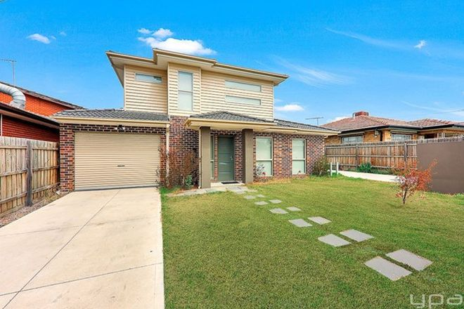 Picture of 1/5 Stanhope Street, BROADMEADOWS VIC 3047