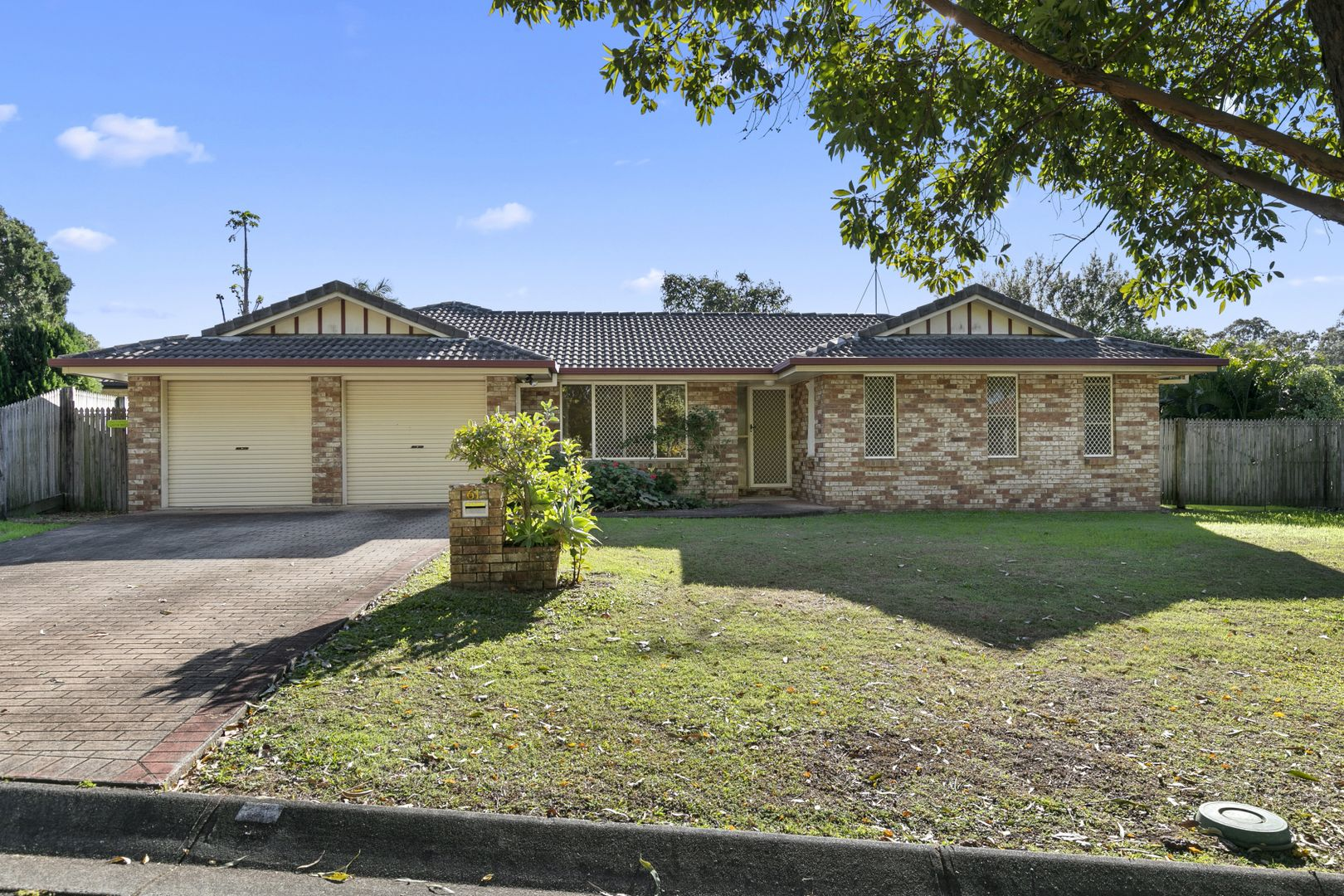 61 Belford Drive, Wellington Point QLD 4160, Image 0