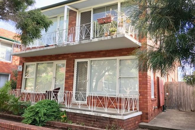 Picture of 2/6 Keith Street, DULWICH HILL NSW 2203