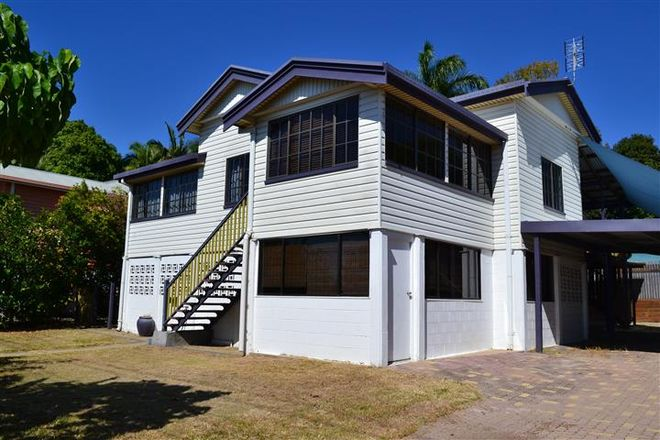 Picture of 50 Warburton Street, NORTH WARD QLD 4810