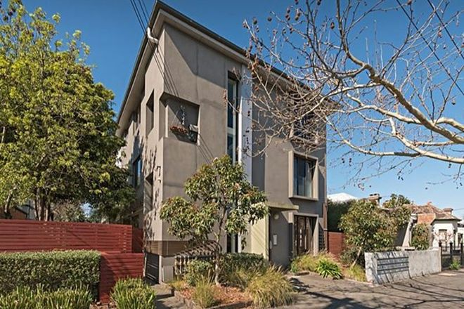 Picture of 16/44 Kneen Street, FITZROY NORTH VIC 3068