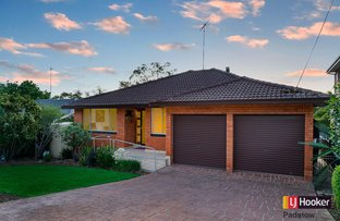 Picture of 322 The River Road, Revesby Heights NSW 2212