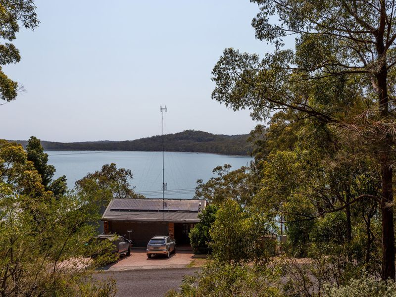 105 Cove Boulevard, North Arm Cove NSW 2324, Image 1