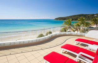 Picture of 11/37 'La Mer' Hastings Street, Noosa Heads QLD 4567