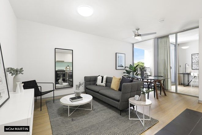 Picture of B404/222 Botany Road, ALEXANDRIA NSW 2015