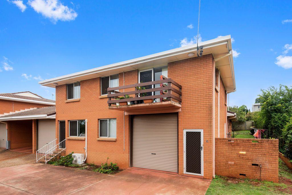 6/43 James Street, East Toowoomba QLD 4350, Image 0