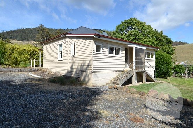 Picture of 1777 Lilydale Road, LILYDALE TAS 7268