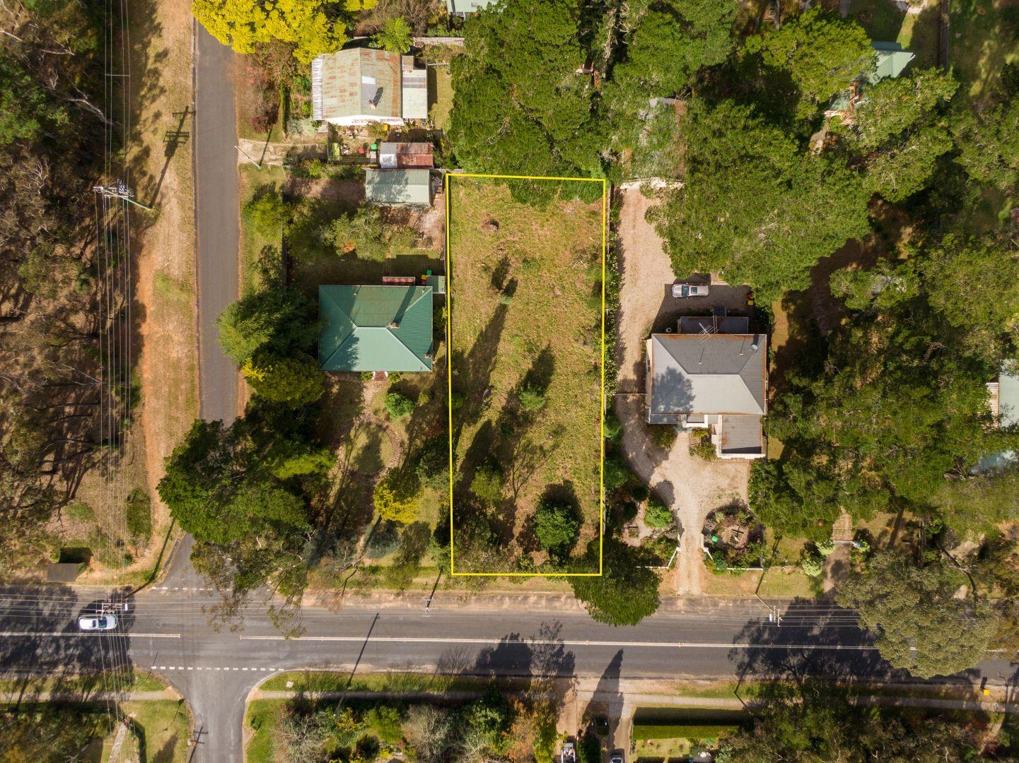 205 Govetts Leap Road, Blackheath NSW 2785, Image 2