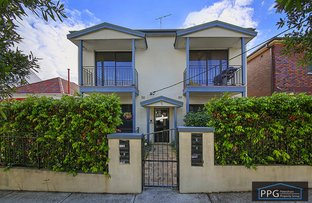 Picture of 4/5 Wardell Road, Petersham NSW 2049