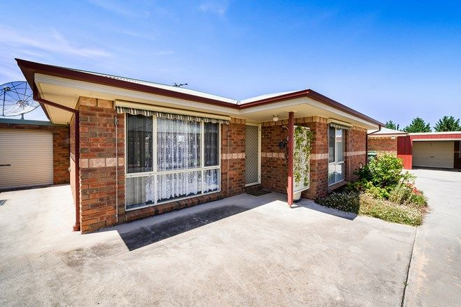 Picture of 2/66 Cribbes Road, WANGARATTA VIC 3677