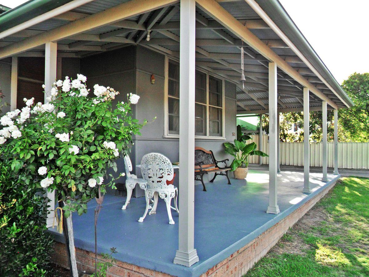 160 Punch Street, Gundagai NSW 2722, Image 0