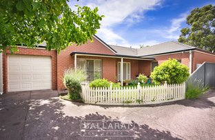 Picture of 3/221 Dawson Street South, Ballarat Central VIC 3350